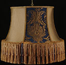 Victorian Lampshade FT5 thumb size