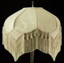 Table Lamp Shade TF32 Plain Jane Shop Victorian Lampshades