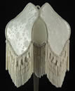 table lamp shade TF6 plain jane shop victorian lampshades